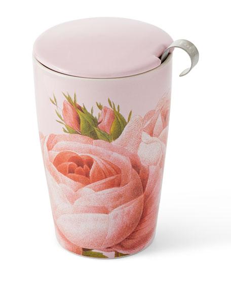 Tea Forte Kati Tea Steeping Cup & Infuser,