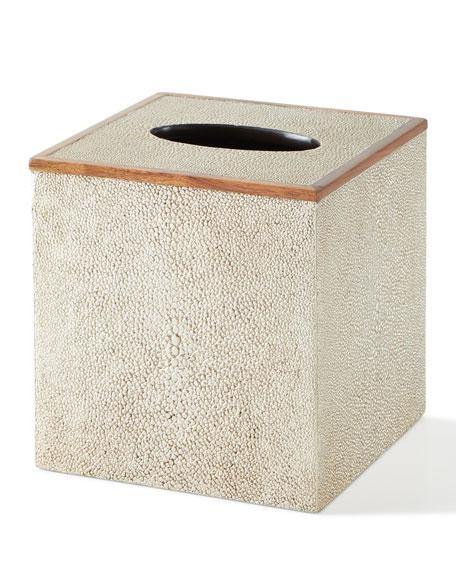 Manchester Square Tissue Box Cover