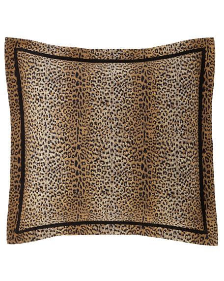 Cheetah European Sham