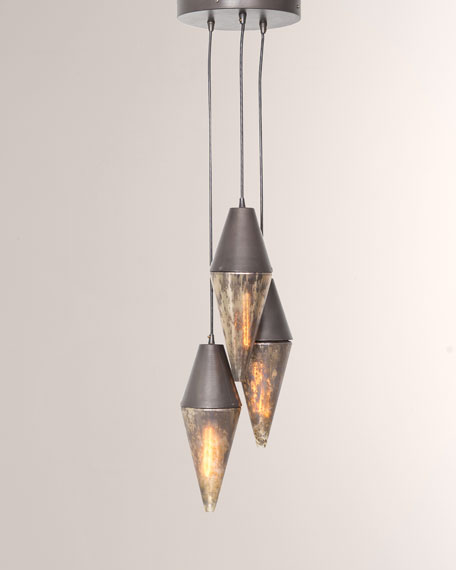 Cora Pendant Light