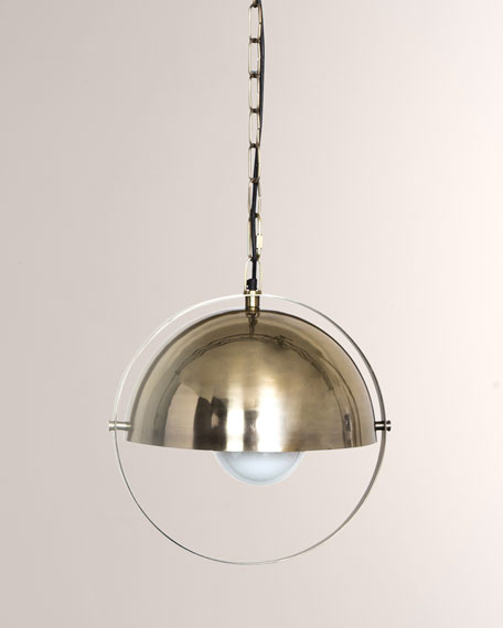 Garrick Pendant Light