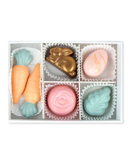 Maggie Louise Springtime Sweets Chocolate Gift Box