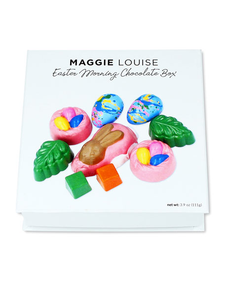 9-Piece Easter Morning Chocolate Box