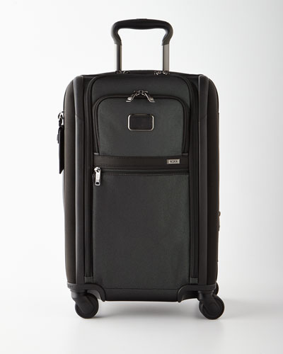 Innovation Collaboration International Carry-On Luggage