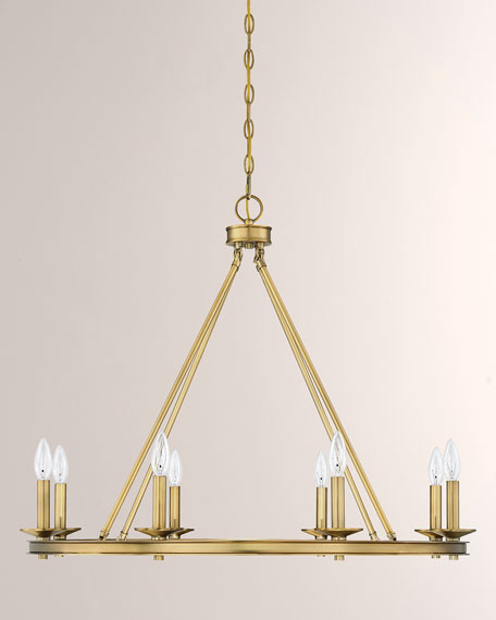 Middleton 8-Light Chandelier