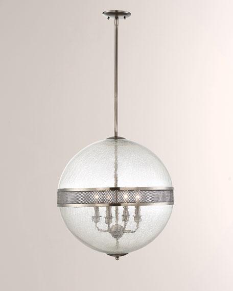 Stirling 4-Light Pendant