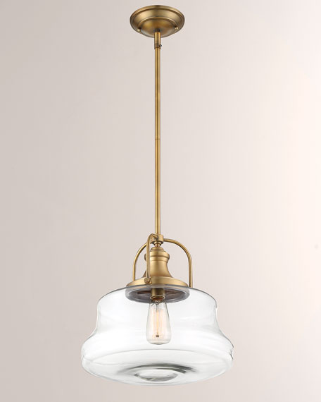 Garvey 1-Light Pendant