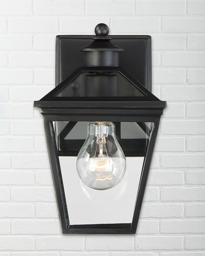 Ellijay 7 Steel Wall Lantern