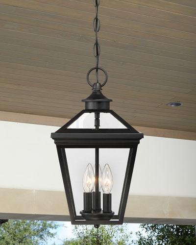 Ellijay 9 Steel Hanging Lantern