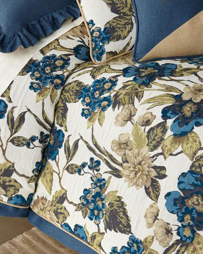 Ariana Queen Comforter