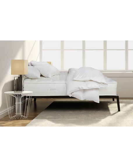 "Mille Luxe King 5"" Mattress Set"