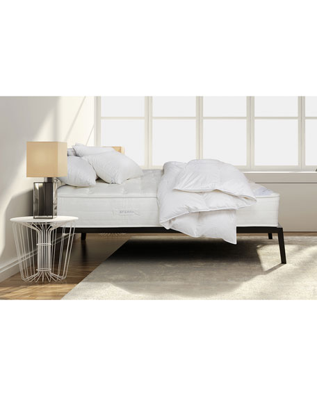 Mille Luxe Queen Mattress