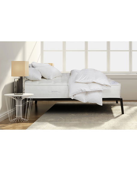 "Mille Luxe King 9"" Mattress Set"