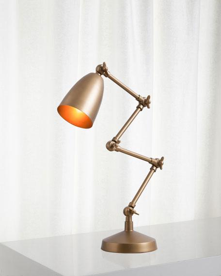 Folding Table Lamp