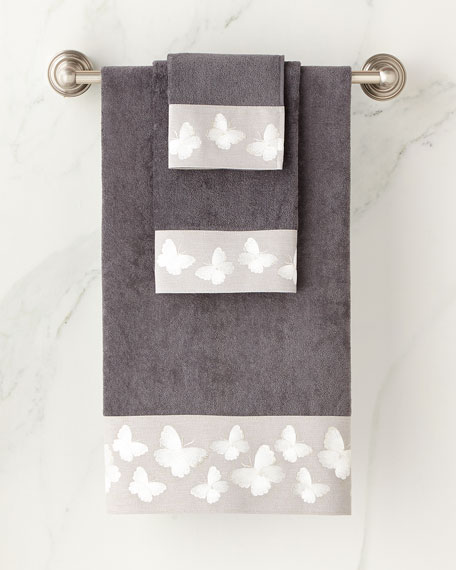 Yara Bath Towel