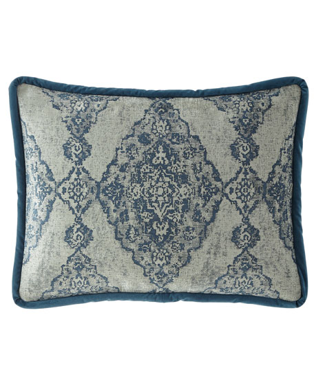 Dian Austin Couture Home Emporium Medallion King Sham