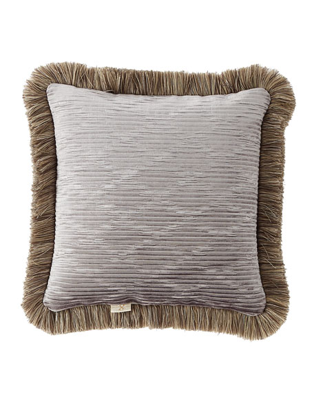 Bengal Reversible Boutique Pillow