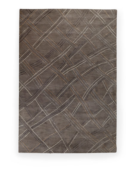 Promise Hand-Tufted Rug, 5' x 8'