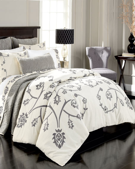 Avasa Home Aliana King Quilt