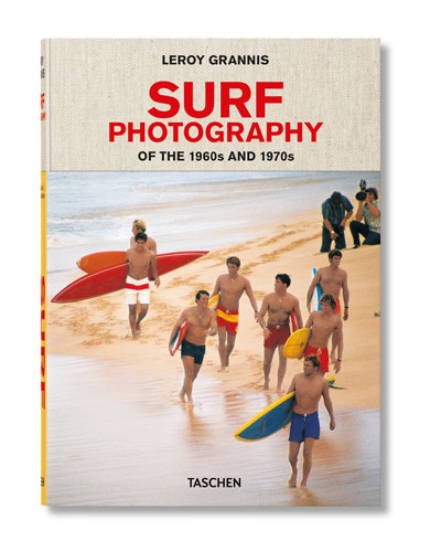 Surf Photography of the 1960s and 1970s Book