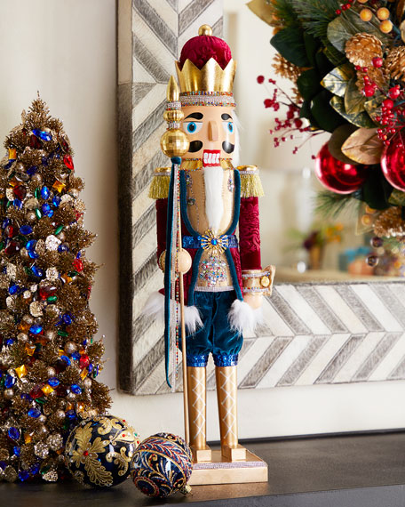 Spiritual Christmas Nutcracker