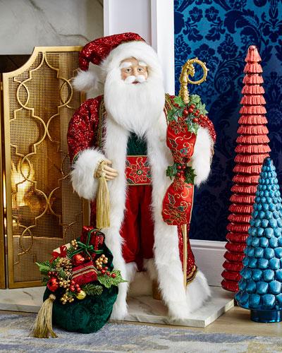 Classic Christmas Santa  36