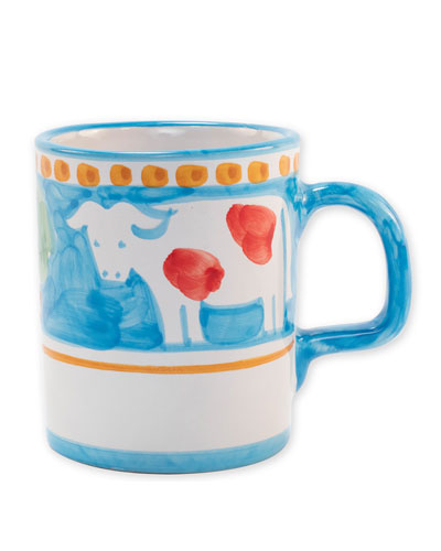 Mucca Mug