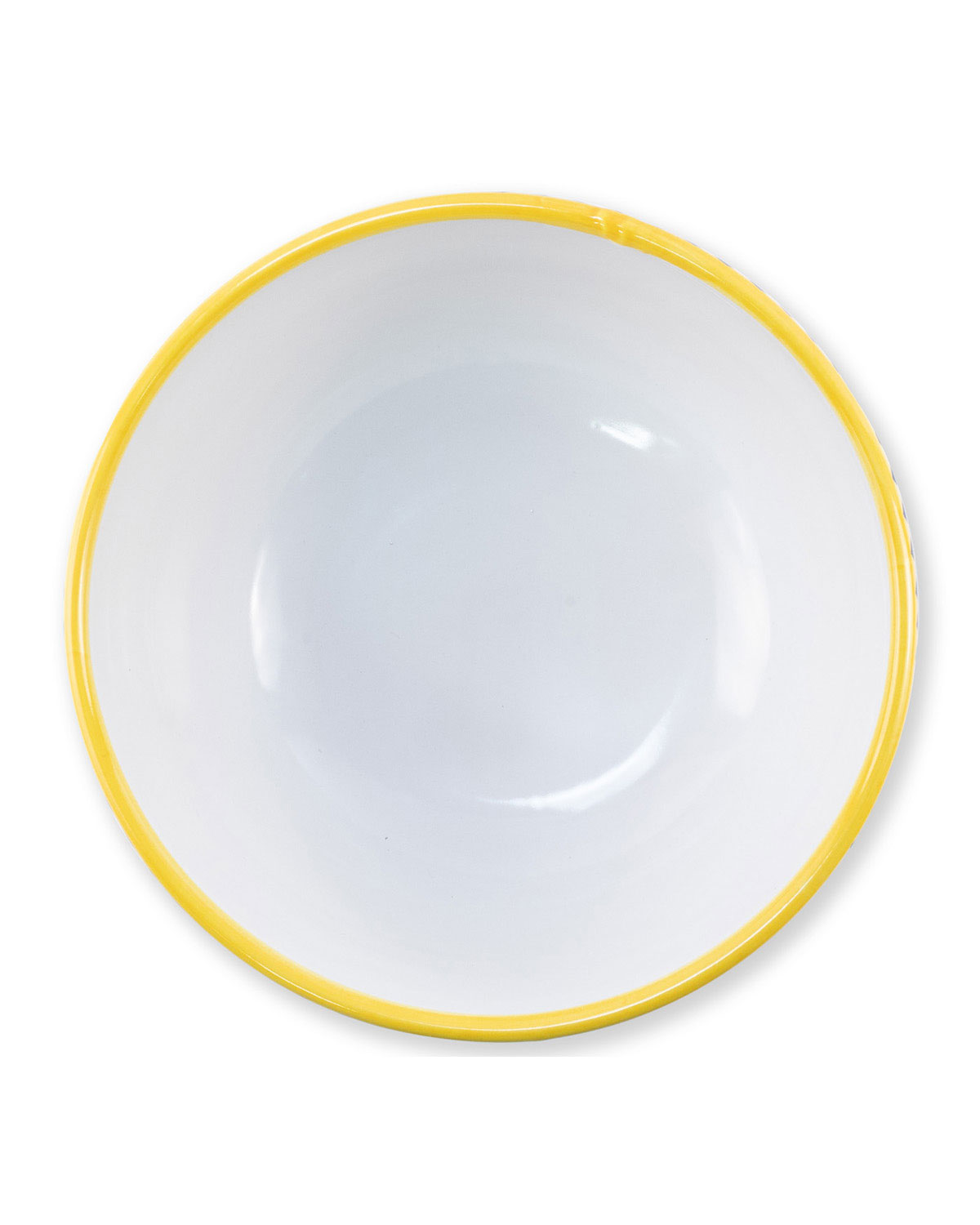 Vietricavallo Deep Serving Bowl