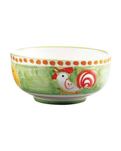 Gallina Cereal/Soup Bowl