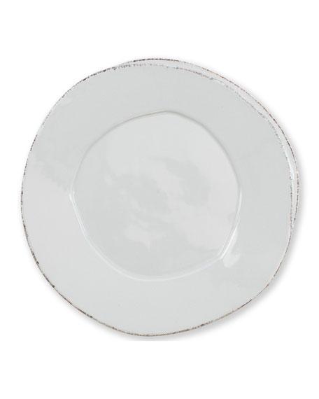 Lastra European Dinner Plate