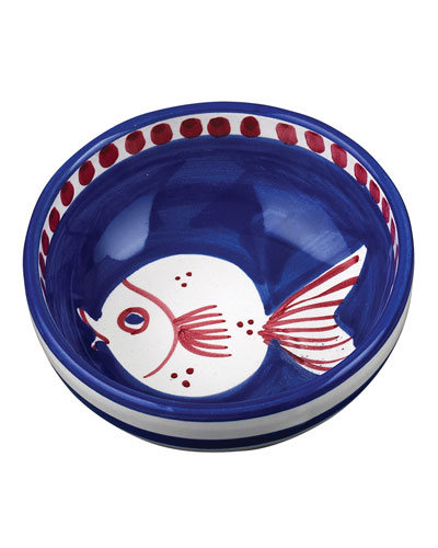Pesce Olive Oil Bowl