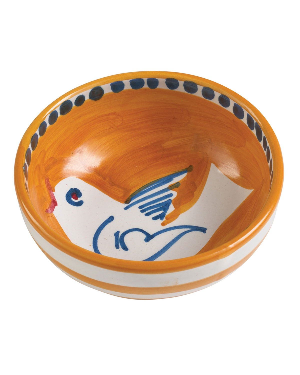 Vietriuccello Olive Oil Bowl