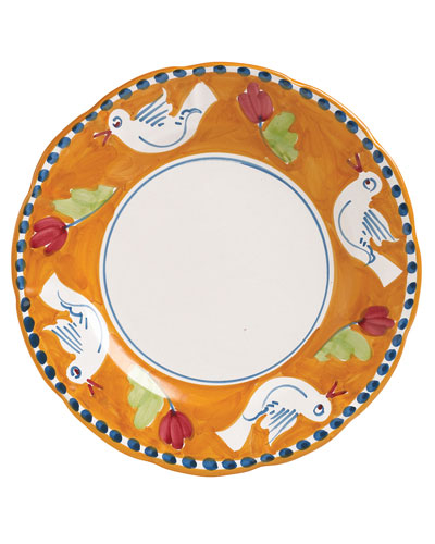 Uccello Service Plate/Charger