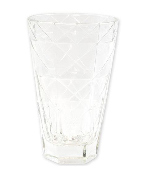 Prism Assorted Tall Tumblers, Set of 4