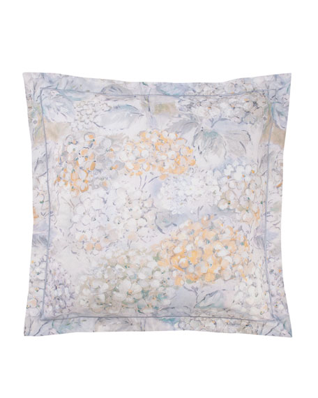 Anne de Solene Bouquet European Sham