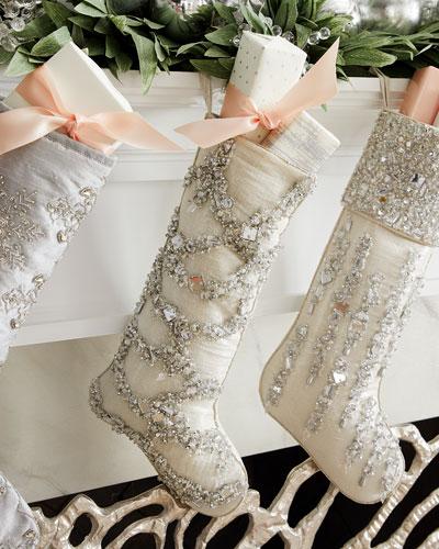 Pendant Stocking
