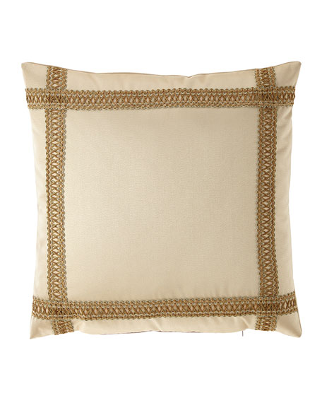 Isabella Collection by Kathy Fielder Sabrina European Sham