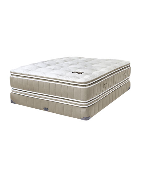 Saint Michele Canterbury Collection Queen Mattress