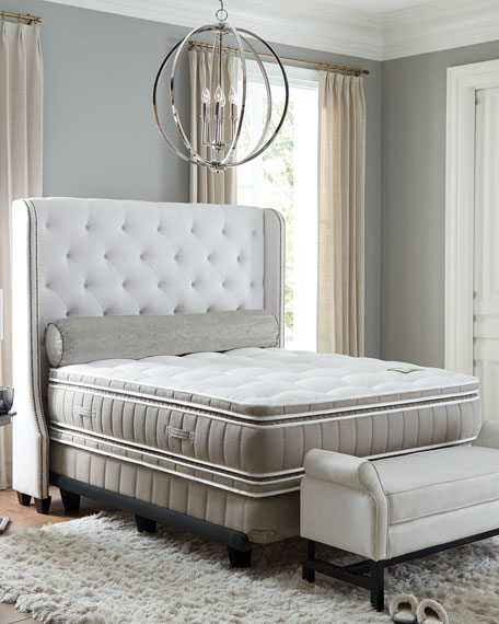 Saint Michele Oxford Collection Queen Mattress