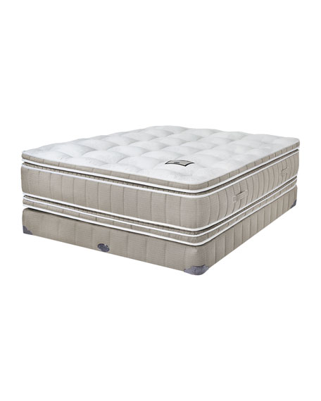Saint Michele Oxford Collection Twin XL Mattress & Box Spring Set