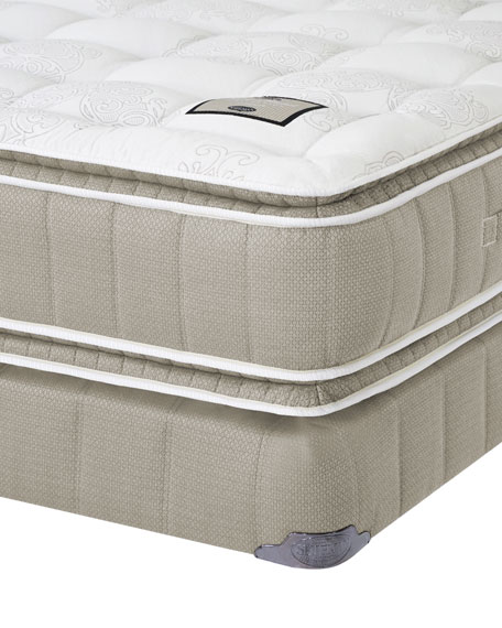 Saint Michele Victoria Collection Full Mattress