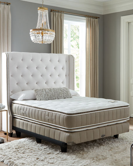 Saint Michele Victoria Collection King Mattress