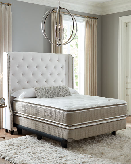 Saint Michele Villa Rosa Collection Full Mattress