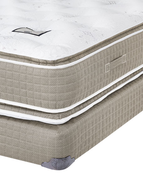 Saint Michele Villa Rosa Collection Twin XL Mattress