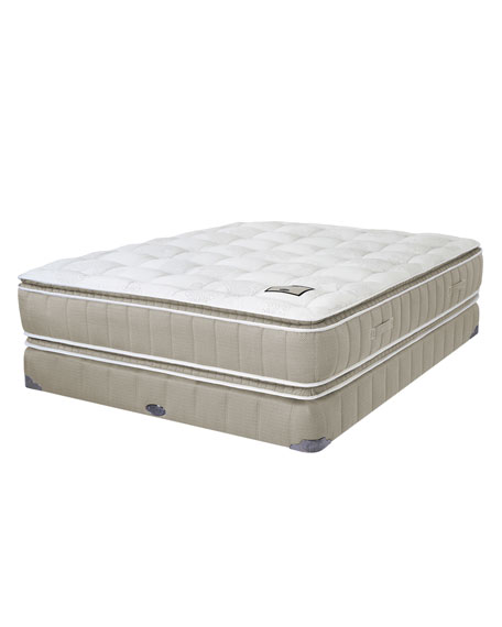 Saint Michele Victoria Collection California King Mattress