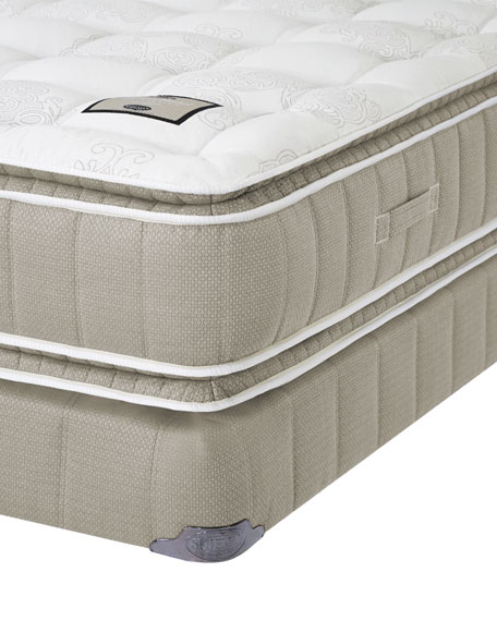Saint Michele Victoria Collection Queen Mattress