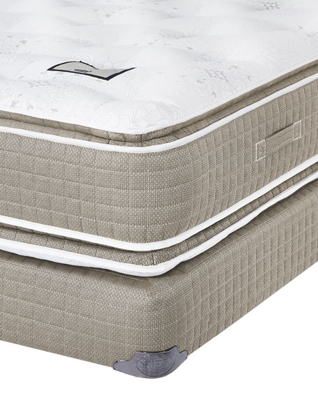 Saint Michele Villa Rosa Collection King Mattress