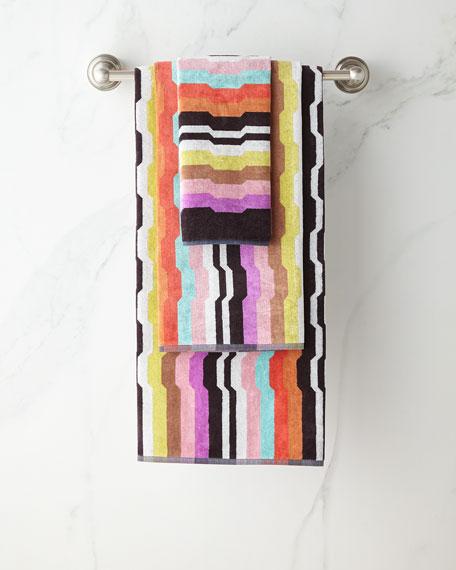 Wilbur Bath Towel