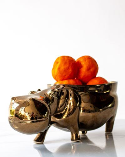 Huberta Large Bowl