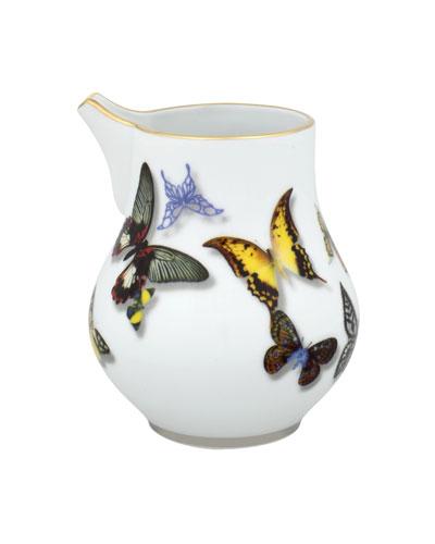 Butterfly Milk Jug